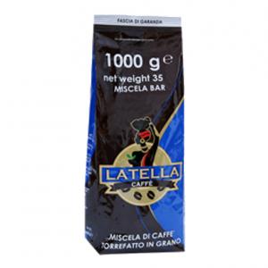 Latella Caffe Espresso