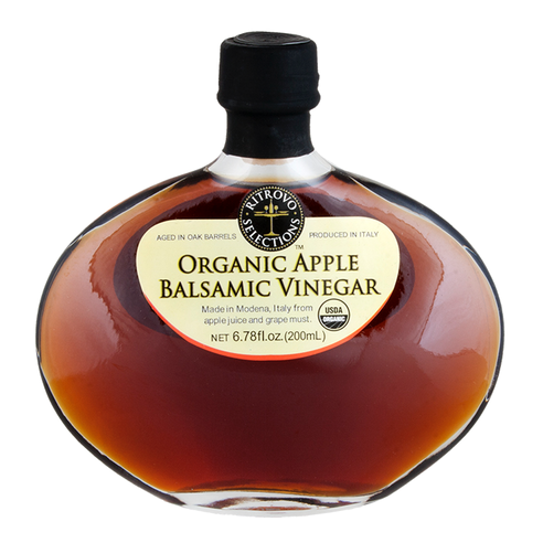 Organic Apple Balsamic Vinegar