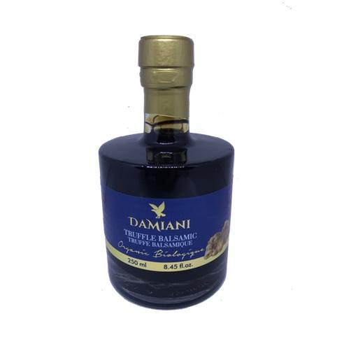 Organic Truffle Balsamic Vinegar  a232347151